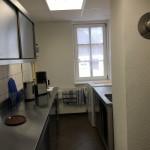 Fotogalerie 2016. Küche im Vereinshaus MBSV Wasserwandern