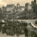 Historische Postkartenansichten