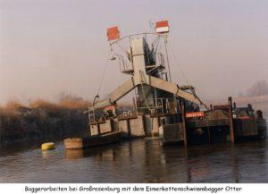 MBSV Wasserwandern Bernburg